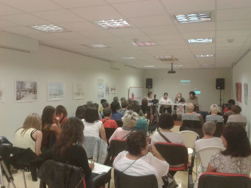 2016-06-13 | Seminario Feministok TTIP-Ari Aurre!