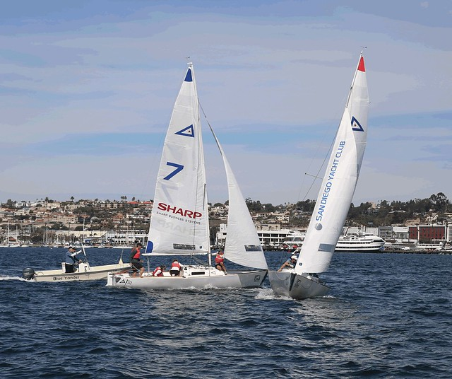 2016 US Match Racing Championship