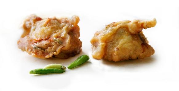 Makanan yang harus dihindari oleh penderita amandel