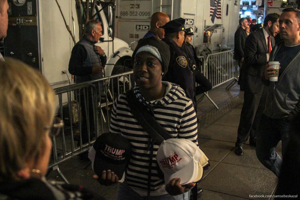 Ночь в Нью-Йорке, когда выбрали Трампа samsebeskazal-7523.jpg