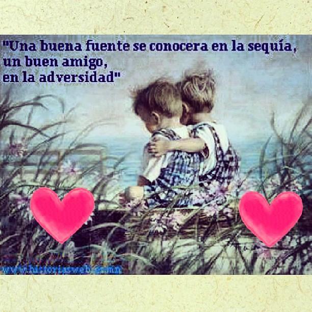 Frases Felicidad Amor Amigas Amigos Amistad Bendici Flickr