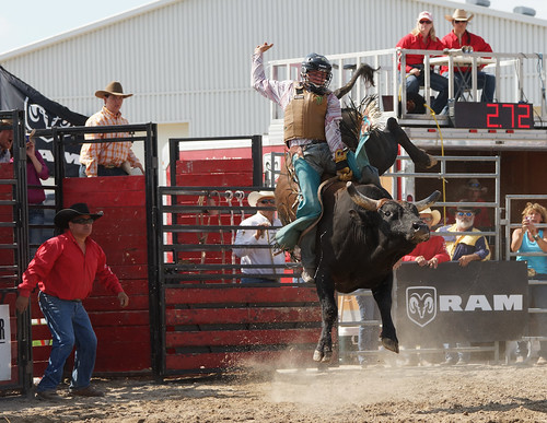 Rodeo Cowboys Orangeville Rodeo | by sportsphoto rob