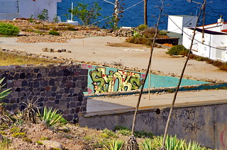 Andalousie san jos 116 une piscine abandonn e pascal for Piscine abandonnee