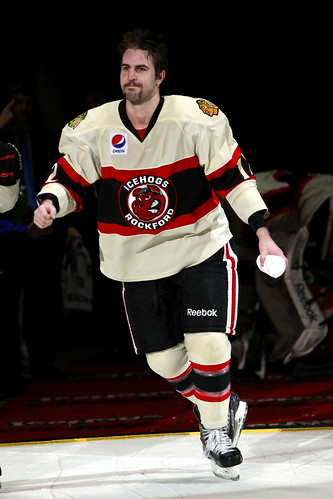 IceHogs-Wolves | by Rockford IceHogs
