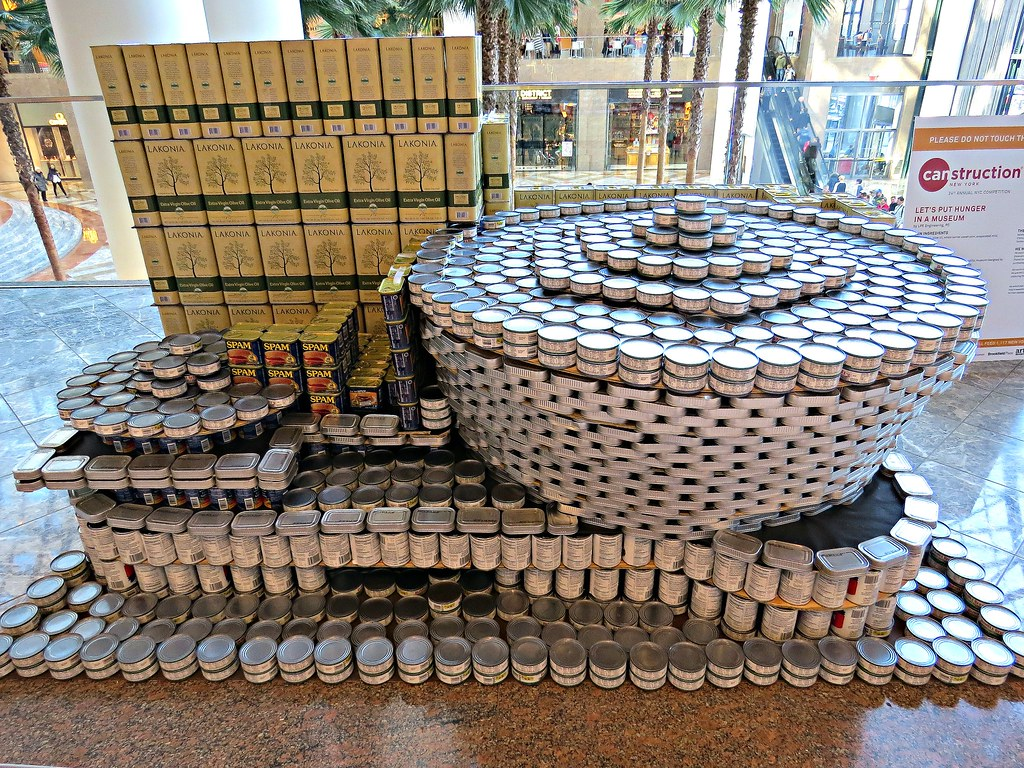2016 new york city canstruction design competition brook u2026 flickr