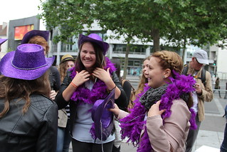 Yahoo! On the Road hits #Paris for the EU tour #Yontheroad | by Yahoo On the Road