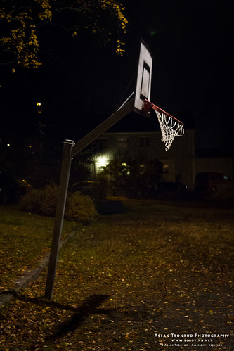 Basket Hoop at Godlia | by The Autodidact Photographer