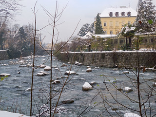 Meran im winter merano d 39 inverno bildnachweis for Azienda soggiorno merano