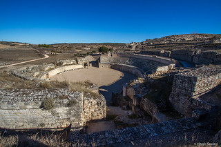 Amphitheatre | by Madrid Pixel
