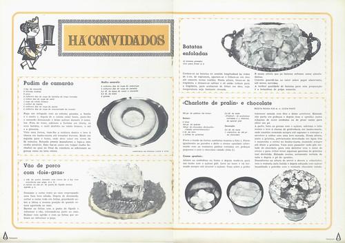 Banquete, Nº 109, Março 1969 - 9