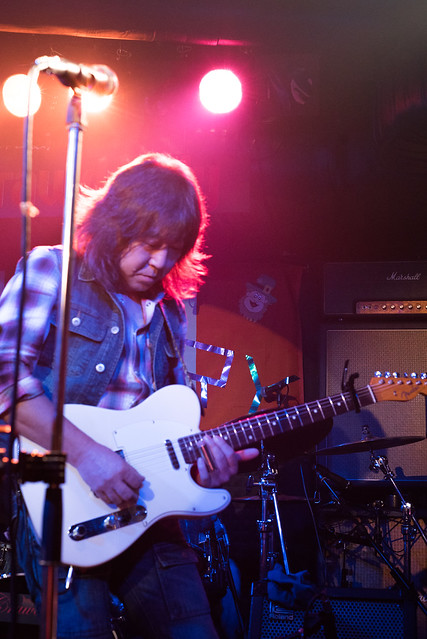 Rory Gallagher Tribute Festival - jam session at Crawdaddy Club, Tokyo, 22 Oct 2016 -00521