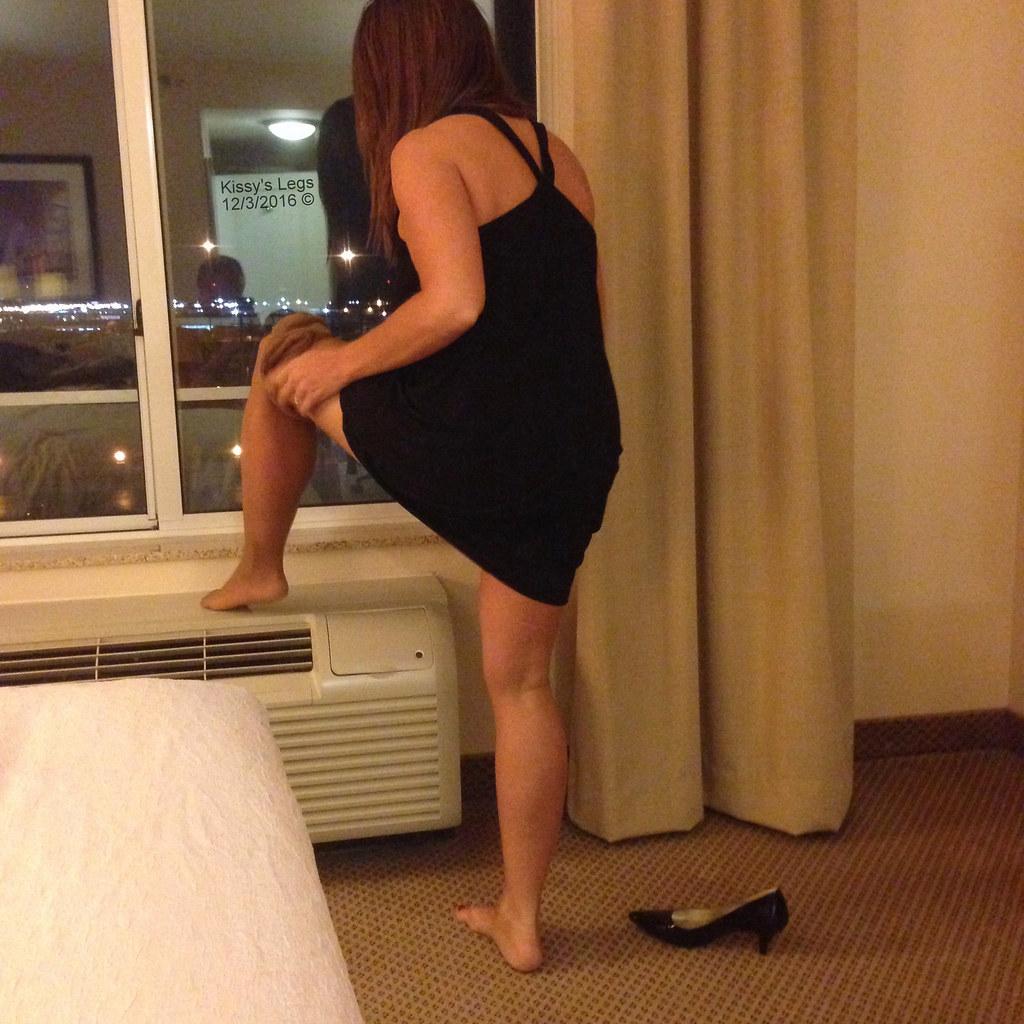 Hot wife exhibitionist milf