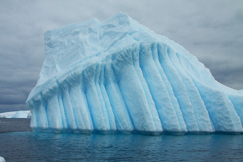 Antarctica 250 - Pleneau Island Iceberg Alley | by mckaysavage