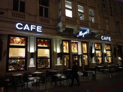 Cafe Sacher Wien Bezirk