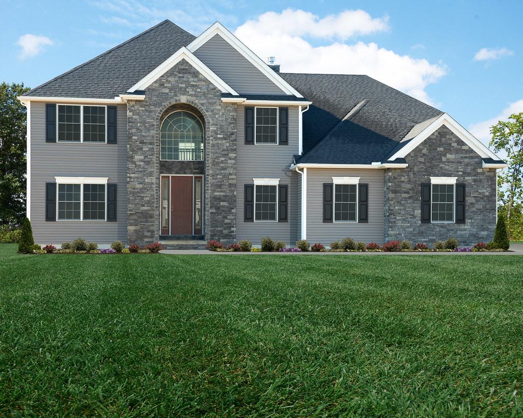 Wayne homes ohio floor plans for Home plans ohio