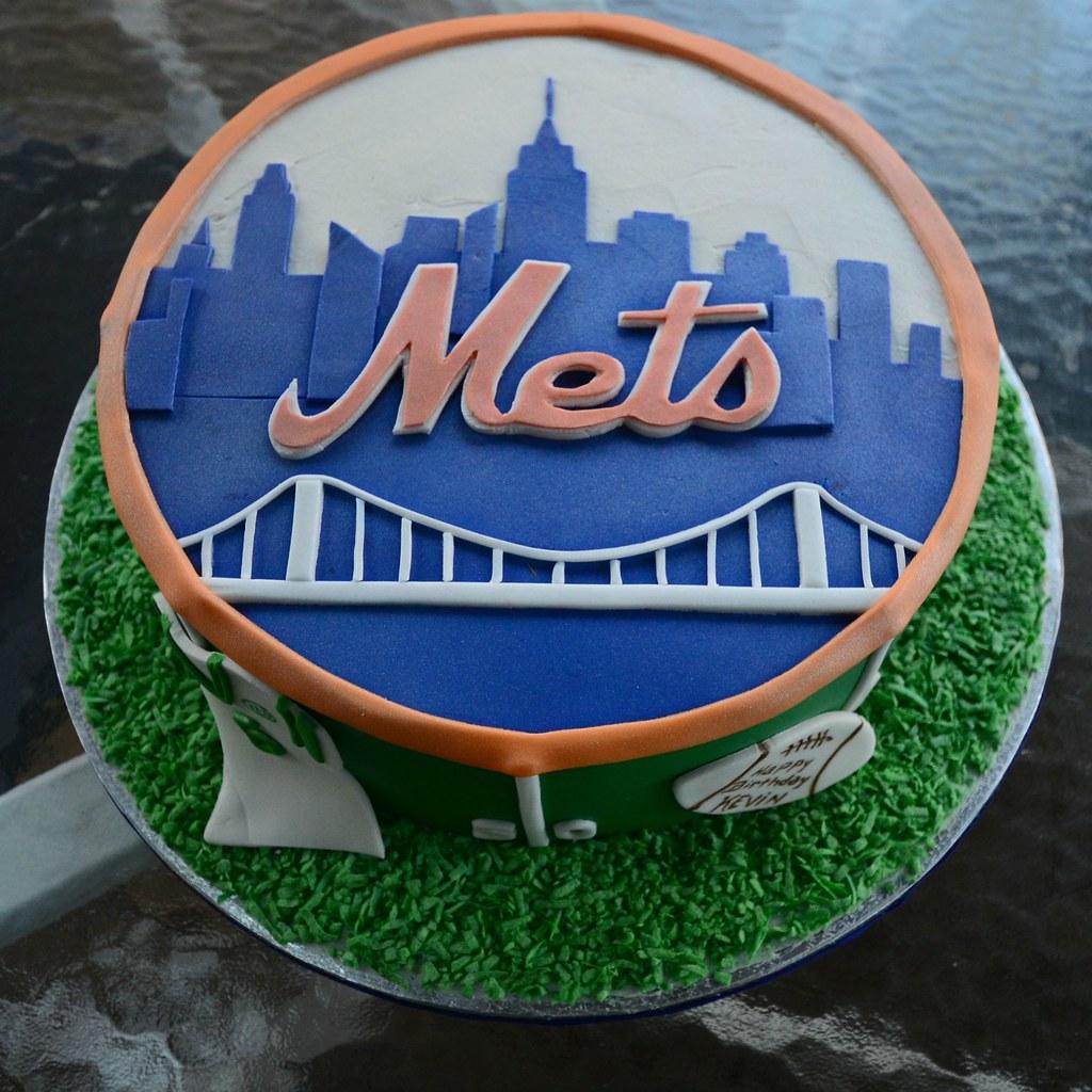 Metsjets Birthday Cake Slgckgc Flickr