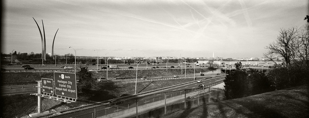 Nikon 35mm PC on TX-1 (Xpan) Frame Coverage Test | This is t… | Flickr