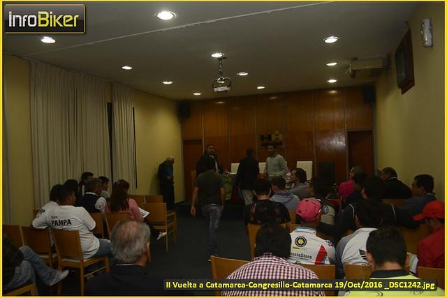 II Vuelta a Catamarca-Congresillo