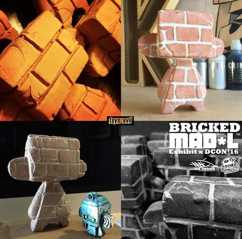 BRICKED MADL DCON2016