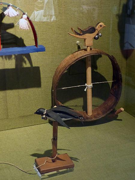 instruments grecs