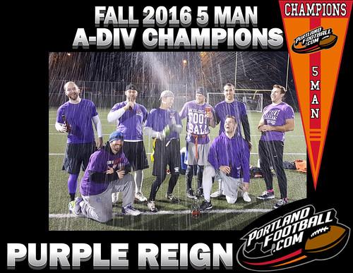 Purple Reign