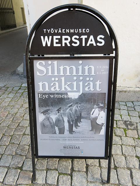 Finlayson Työväenmuseo Werstas Tampere IMG_4482