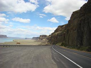 035 Onderweg naar Steamboat Rock