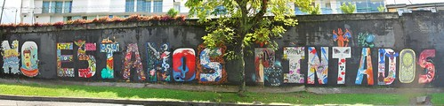 Murales - Manizales | by baxtian