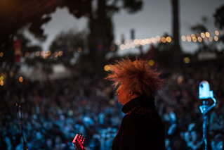 MMF 2013 - Melvins | by Aunty Meredith
