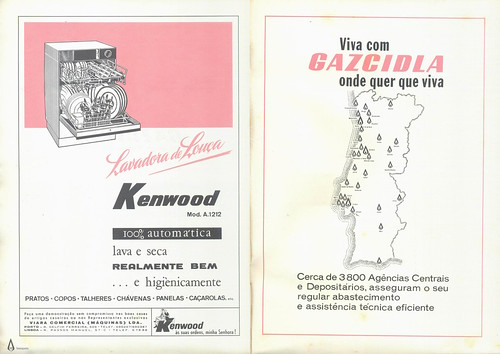Banquete, Nº 107, Janeiro 1969 - 17