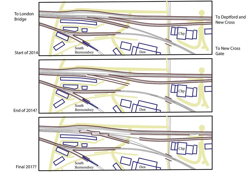 bermondsey diveunder sketch this is a first go at a set of flickr rh flickr com Sharing Clip Art Flickr Sharing Redbudcs