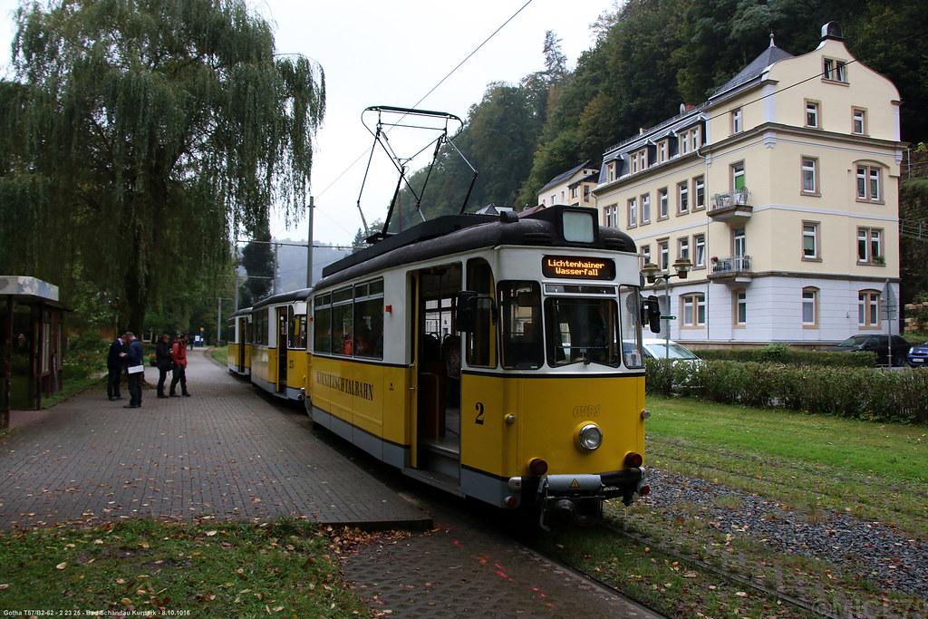 Gotha T57 B2 62 2 23 25