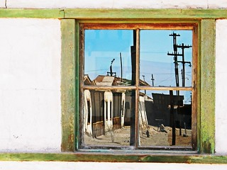 Humberstone Ghost town (Chile) | by pacoalfonso