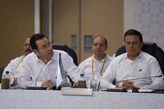 Instalación de la XXV Cumbre Iberoamericana