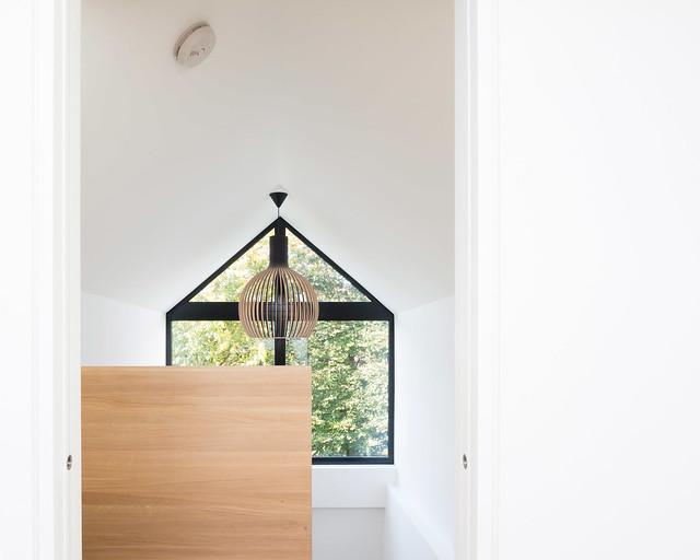 Victorian loft architecture by A Small Studio. Sundeno_02