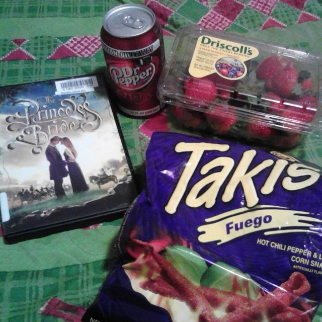 takis strawberries a dr pepper and a bomb movie a perfect flickr