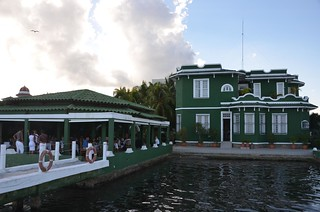 Casa Verde Restaurant South Amboy Nj