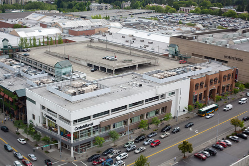 Shopping Mall in Bellevue Washington. Are you looking to lease? Marketplace @ Factoria is the perfect fit for your new or existing business.