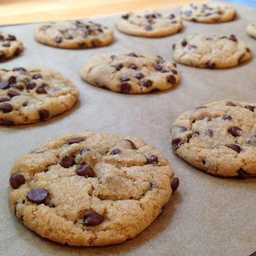Cooking Chocolate Chip Cookies America S Test Kitchen