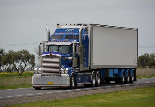Kenworth T908 | by quarterdeck888