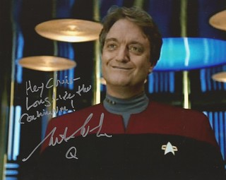 gerrit graham star trek - photo #10