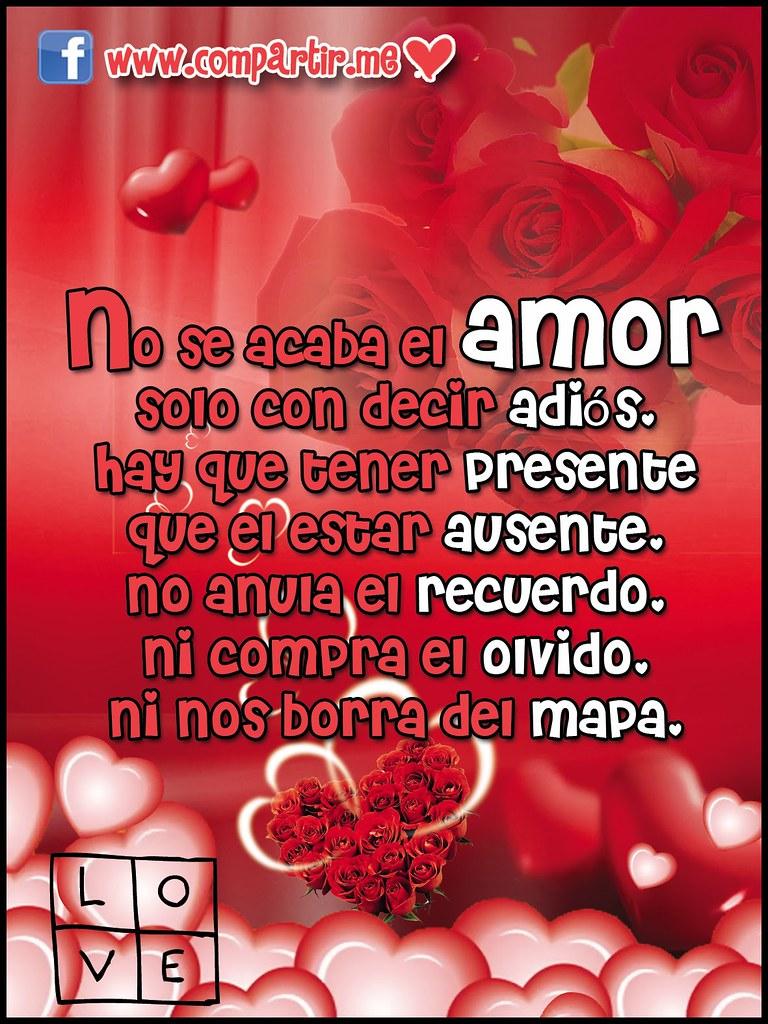 Frases De Amor Frase Del Amor Y Los Recuerdos Descarga Gr Flickr