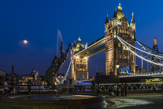 London Tower Bridge | by salomon10