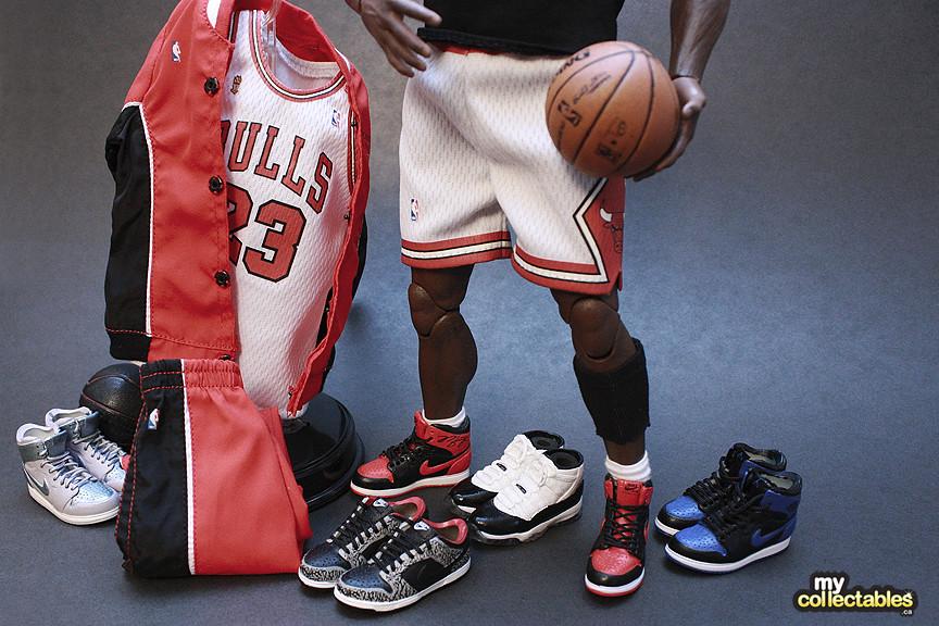 ... Custom Michael Jordan Gear  3ab8bc665dde
