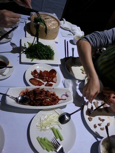 Peking Kitchen  Menu