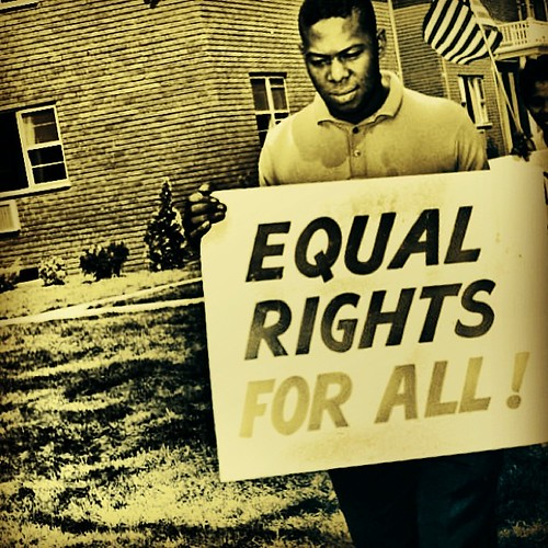 Equal Rights For ALL! #equal #equality #equalrights #equal ...