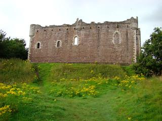035 Doune Castle