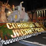 COROADO DE JACAREPAGUÁ - 2012