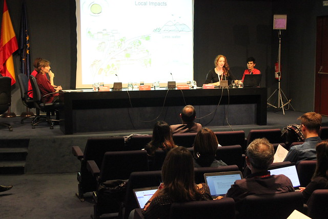 CLIMATE METROPOLE+ : FINAL CONFERENCE