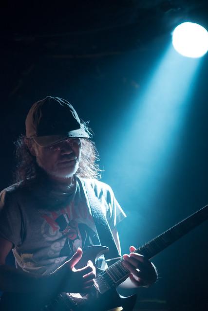 ナポレオン live at Outbreak, Tokyo, 25 Nov 2016 -00395